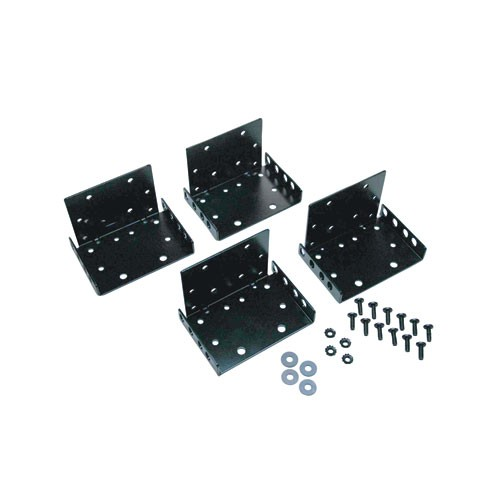 2 Post Rack Mount Wall Mount Adapter Kit select Rack Mount UPS Systems