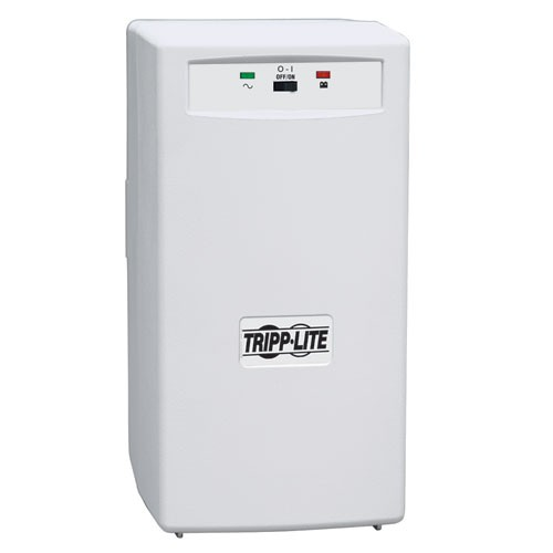 BC Personal 120V 300VA 180W Standby UPS Tower 3 Outlets