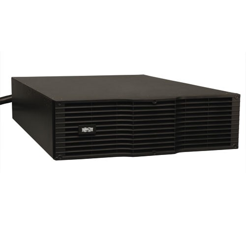 External 240V 3U RackTower Battery Pack Enclosure DC Cabling Select UPS Systems BP240V10RT3U