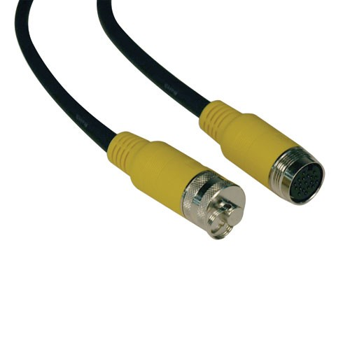 Easy Pull Long Run Display Cable Type B Digital PVC Trunk Cable 100 ft