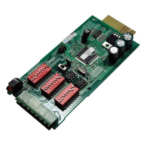 MODBUS Management Accessory Card UPS Remote Monitoring Control