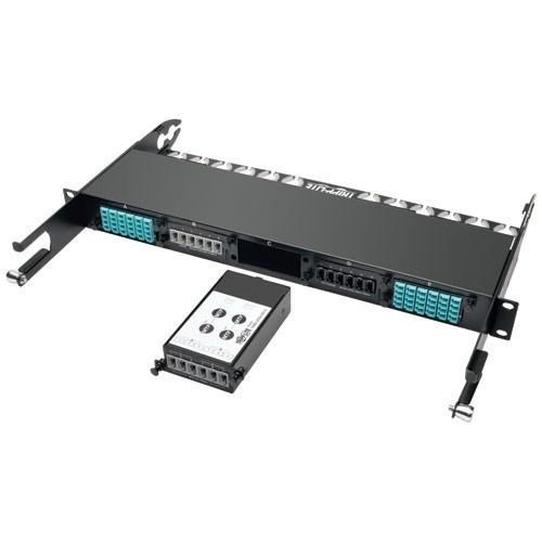 100Gb 120Gb 40Gb Breakout Cassette 24 Fiber MTP MPO 12 Fiber MTP MPO