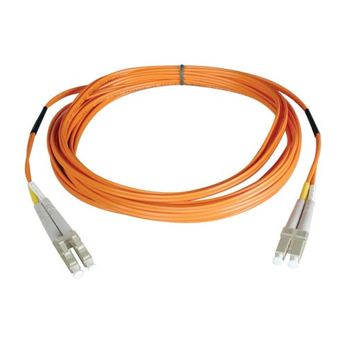 Multimode Fiber Patch Cable 50 125 LC LC 100M 328 ft
