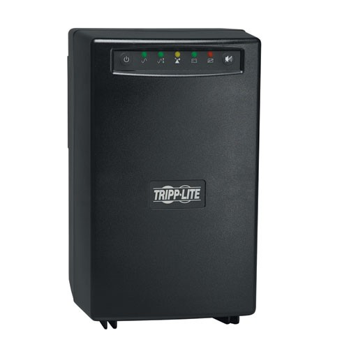 TAA Compliant OmniVS 120V 1500VA 940W Line Interactive UPS Extended Run Tower USB port