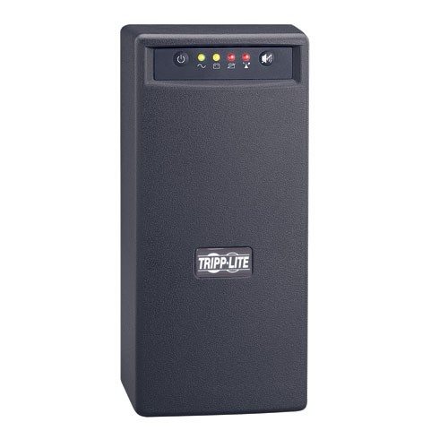 OmniVS 230V 1000VA 500W Line Interactive UPS Tower USB port C13 Outlets