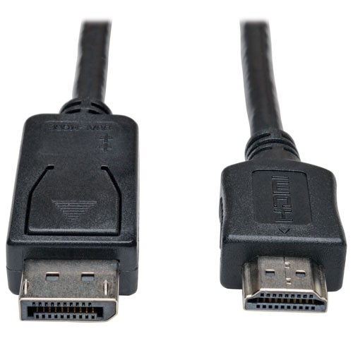 DisplayPort HD Cable Adapter Male Male 1080p 15 Feet