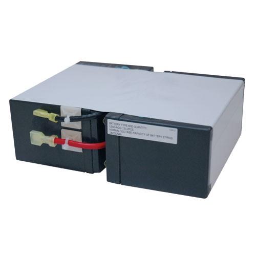 2U UPS Replacement 24VDC Battery Cartridge 1 set 2 select Tripp Lite SmartPro UPS