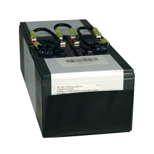 3U UPS Replacement 48VDC Battery Cartridge select Tripp Lite SmartPro UPS
