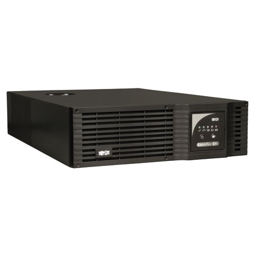 SmartPro 230V 5kVA 3.75kW Line Interactive Sine Wave UPS 3U Rack Tower Extended Run SNMPWEBCARD Option USB DB9 Serial