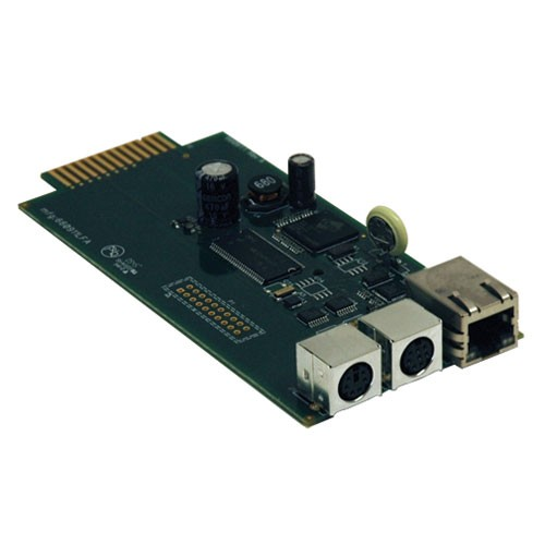 SNMP Web Management Accessory Card SmartPro SmartOnline UPS Systems