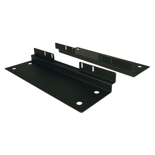 SmartRack Anti Tip Stabilizing Plate Kit Provides extra stability for standalone enclosures
