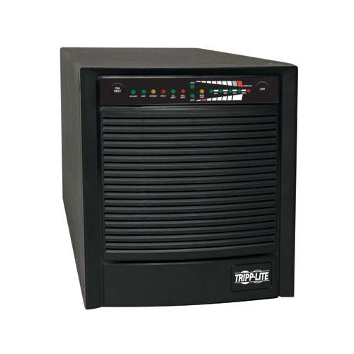 SmartOnline 120V 2.2kVA 1.6kW Double Conversion UPS Tower Extended Run SNMPWEBCARD Option USB DB9 Serial
