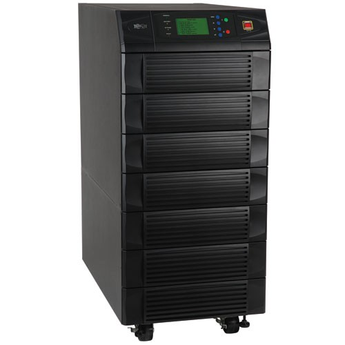 SmartOnline 40kVA Modular 3 Phase UPS System On line Double Conversion International UPS