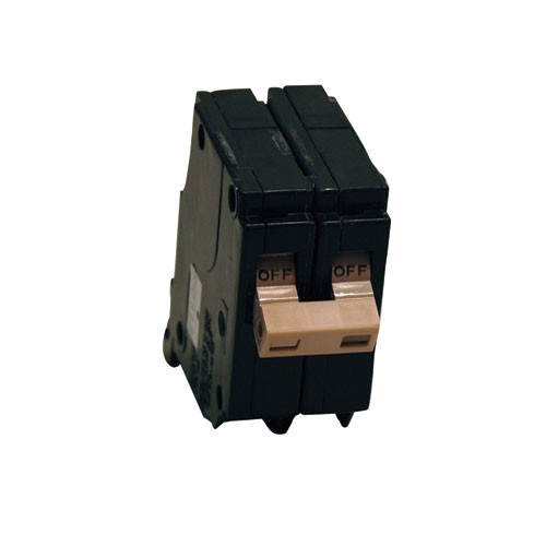 Single Phase 208V 30A Circuit Breaker Rack Distribution Cabinet Applications
