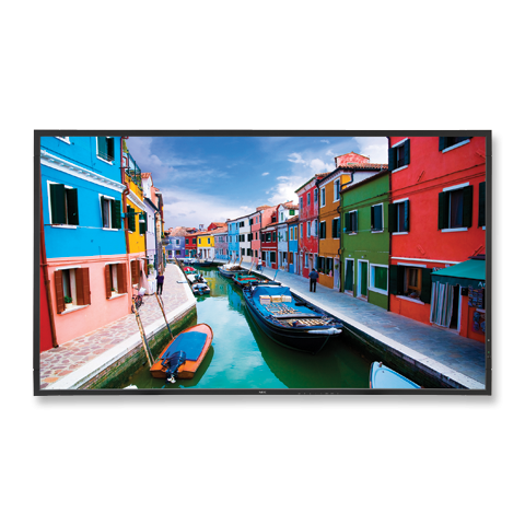 "V Series MultiSync V463-AVT - 46"" Commercial LED TV"