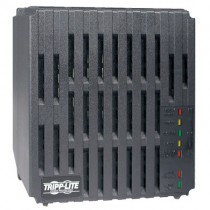 1200W 120V Power Conditioner Automatic Voltage Regulation AVR AC Surge Protection 4 Outlets