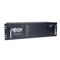 2400W 120V 3U Rack Mount Power Conditioner Automatic Voltage Regulation AVR AC Surge Protection 14 Outlets