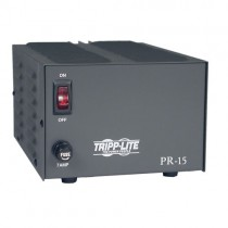 TAA Compliant 15 Amp DC Power Supply 13.8VDC Precision Regulated AC DC Conversion