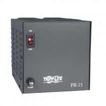 TAA Compliant 25 Amp DC Power Supply 13.8VDC Precision Regulated AC DC Conversion