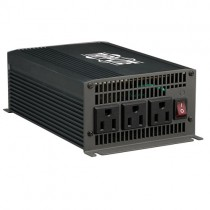 700W PowerVerter Ultra Compact Inverter 3 Outlets