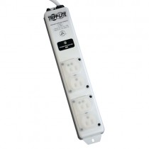 For Patient Care Vicinity UL 60601 1 Medical Grade Power Strip Surge Protection 4 Hospital Grade Outlets 15 ft Cord