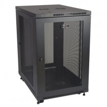18U SmartRack Deep Rack Enclosure Cabinet