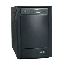 SmartOnline 120V 1kVA 800W Double Conversion UPS Tower Extended Run SNMPWEBCARD Option USB DB9 Serial