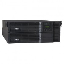 SmartOnline 208 240 120V 8kVA 5.6kW Double Conversion UPS 4U Rack Tower Extended Run SNMPWEBCARD Option USB DB9 Bypass Switch