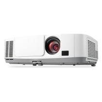 NEC 5000-lumen Entry-Level Professional Installation Projector