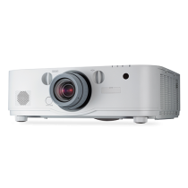 NEC 5700 lumen Widescreen Advanced Professional Installation Projector
