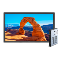 "V Series MultiSync V323-2-DRD - 32"" LED Display"